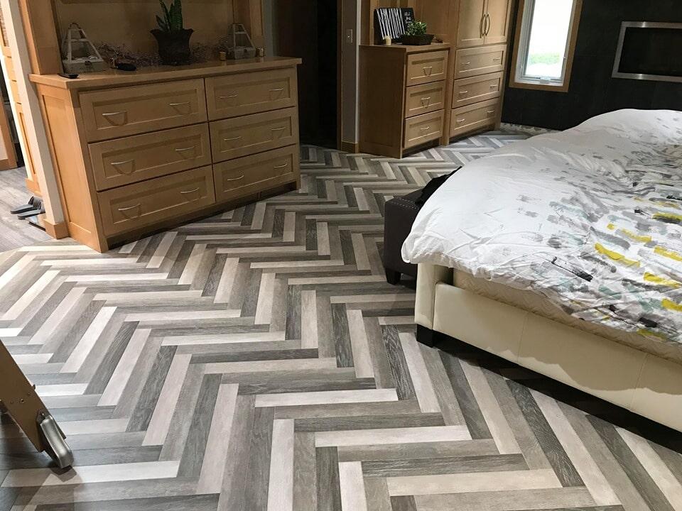 Carpet flooring from Fishsticks Millwork in Waterloo, IA