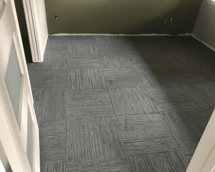 Carpet tiles from SJ FloorSolutions LLC in Carrollton, TX