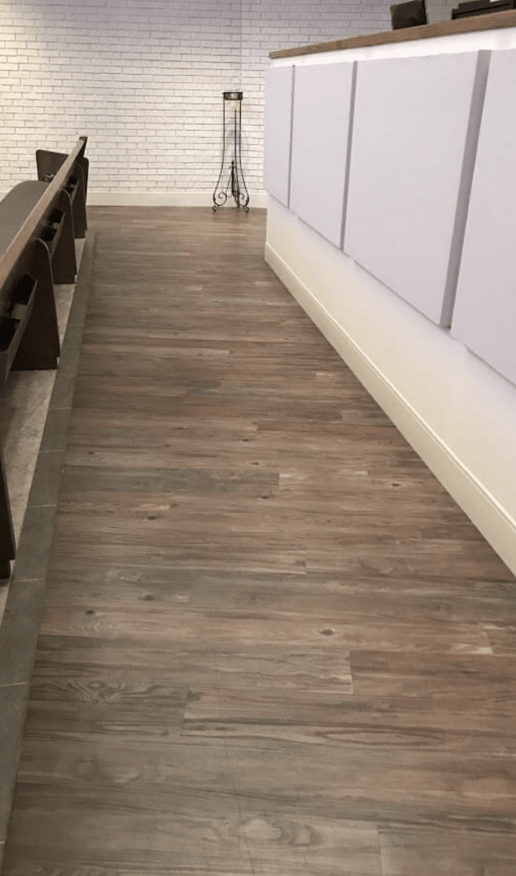 Hardwood flooring from SJ FloorSolutions LLC in Tyler, TX