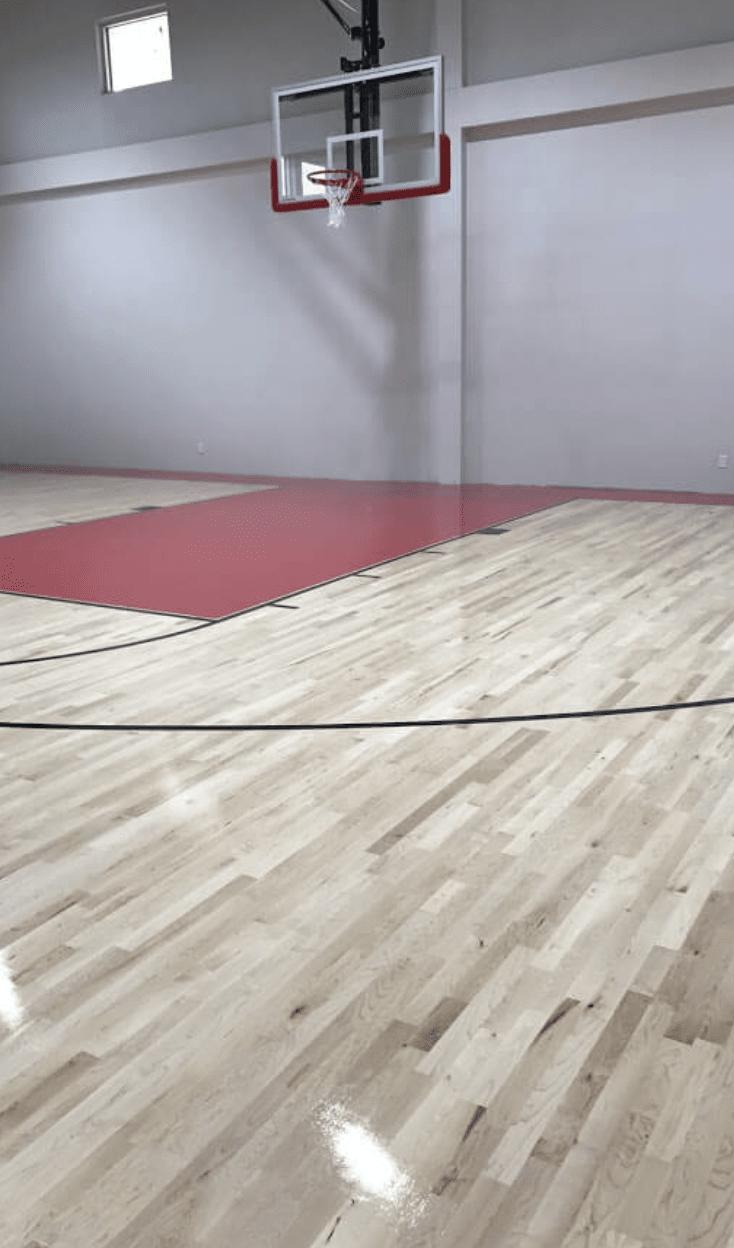 Laminate flooring from SJ FloorSolutions LLC in Fort Worth, TX