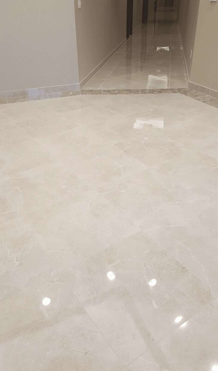 Tile flooring from SJ FloorSolutions LLC in Fort Worth, TX