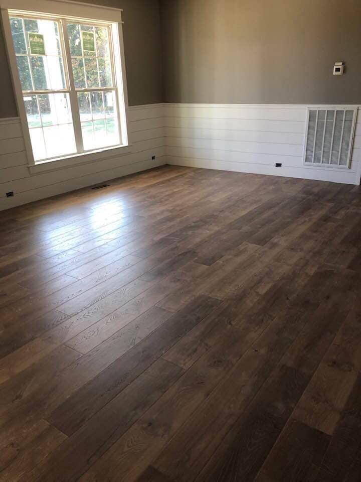 Modern hardwood flooring in Mt. Juliet, TN from Absolute Flooring Inc
