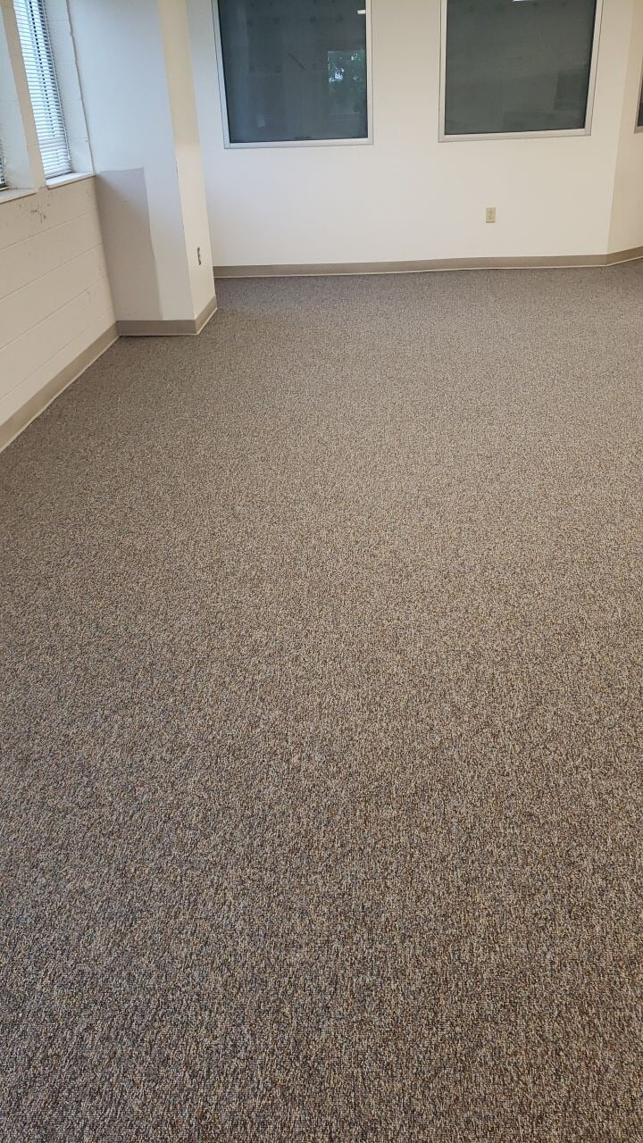 Commercial flooring and trim in Lebanon, TN from Absolute Flooring Inc