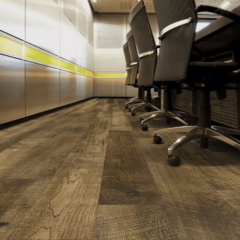 Carpet tiles from LAACK FLOORING INNOVATIONS in Greenville, IL