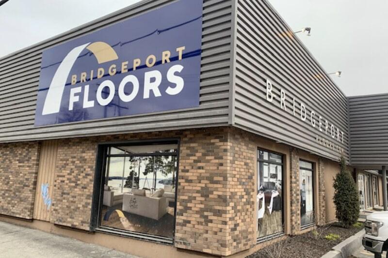 Visit Bridgeport Floors in Kamloops, BC today!