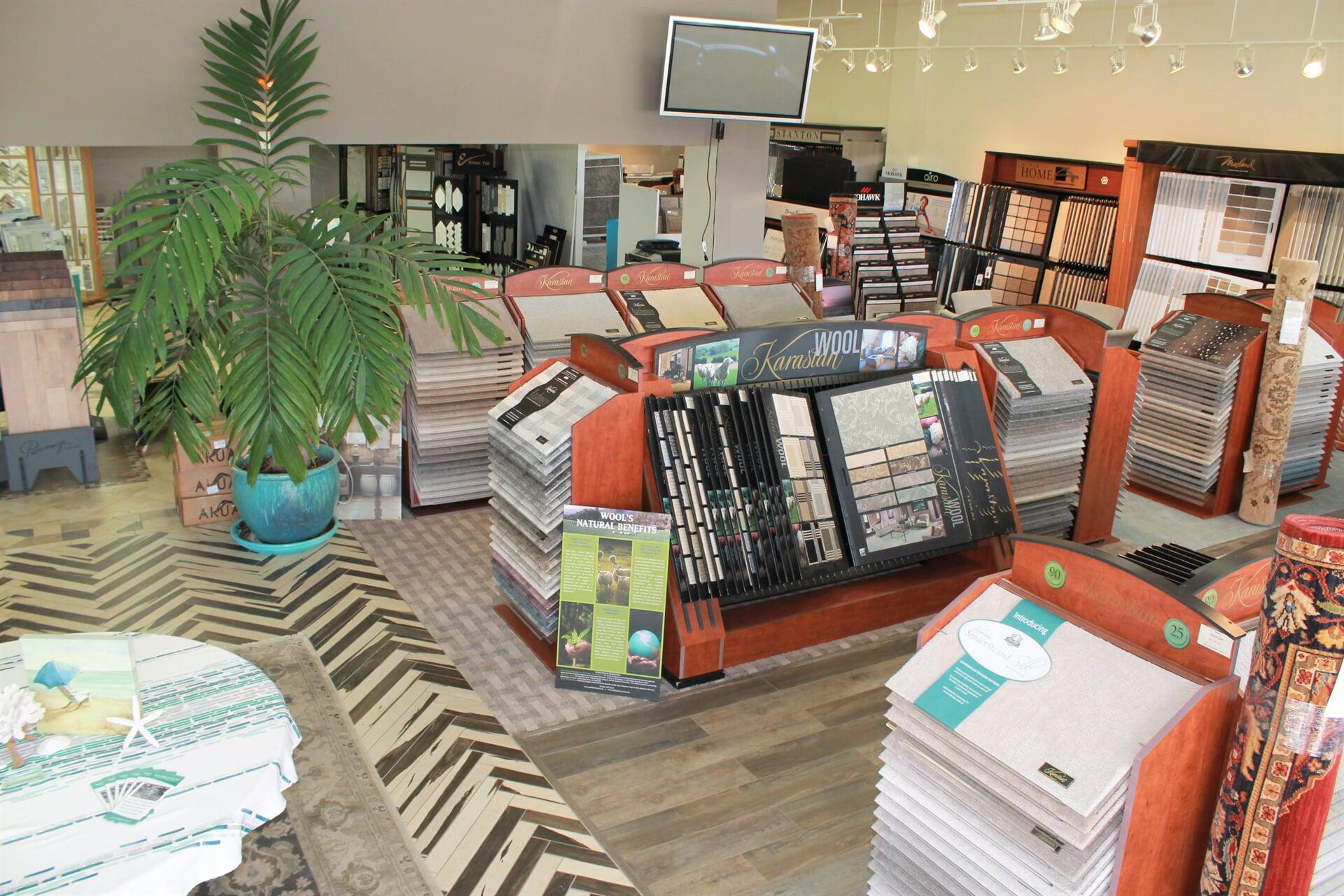 Karastan carpet for your Fernandina, FL home from Carpet Image Services Inc.