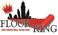 The Floor King in Brooklyn, OH