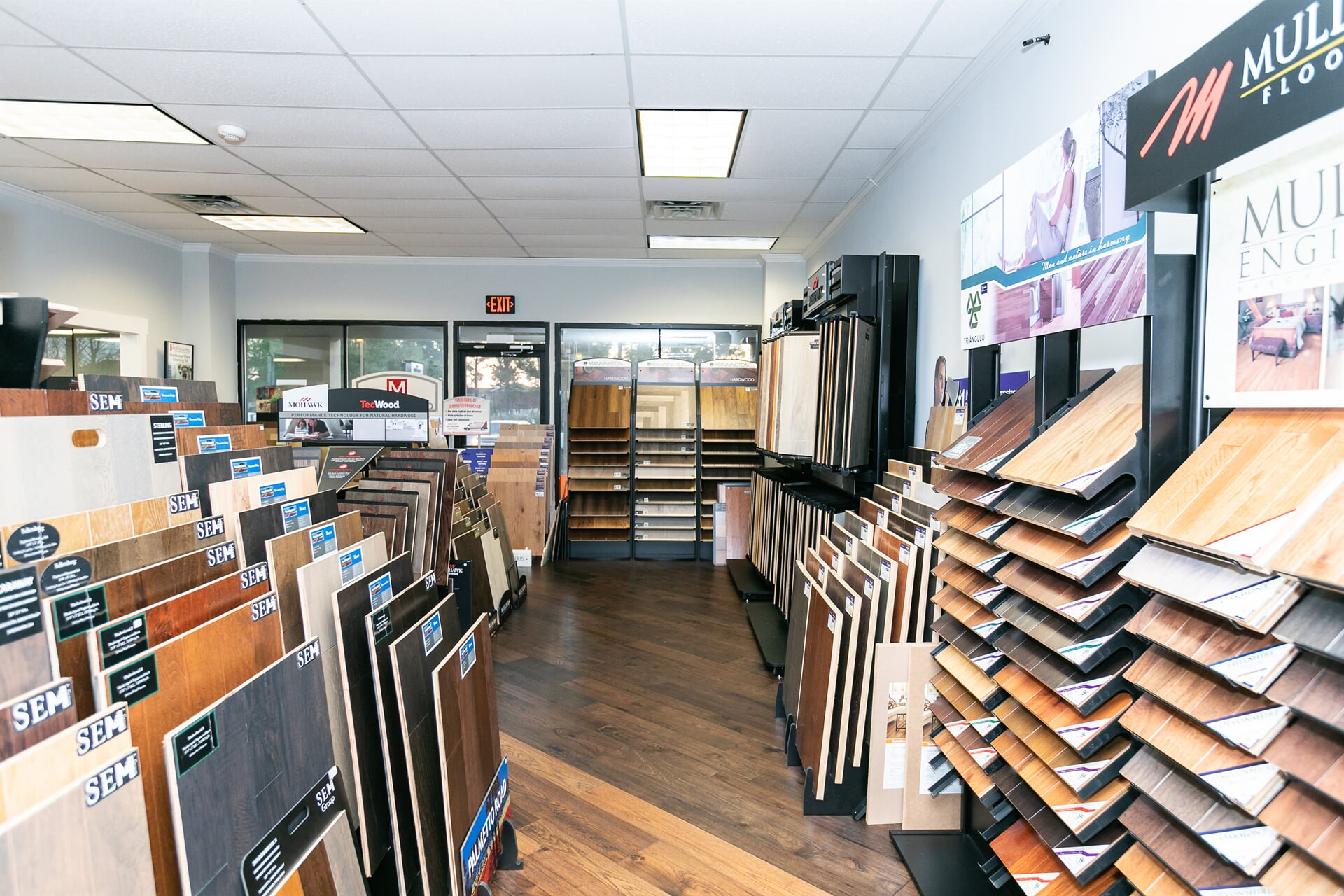 Find the perfect floors for your Summerville, SC home from Flooring Factory