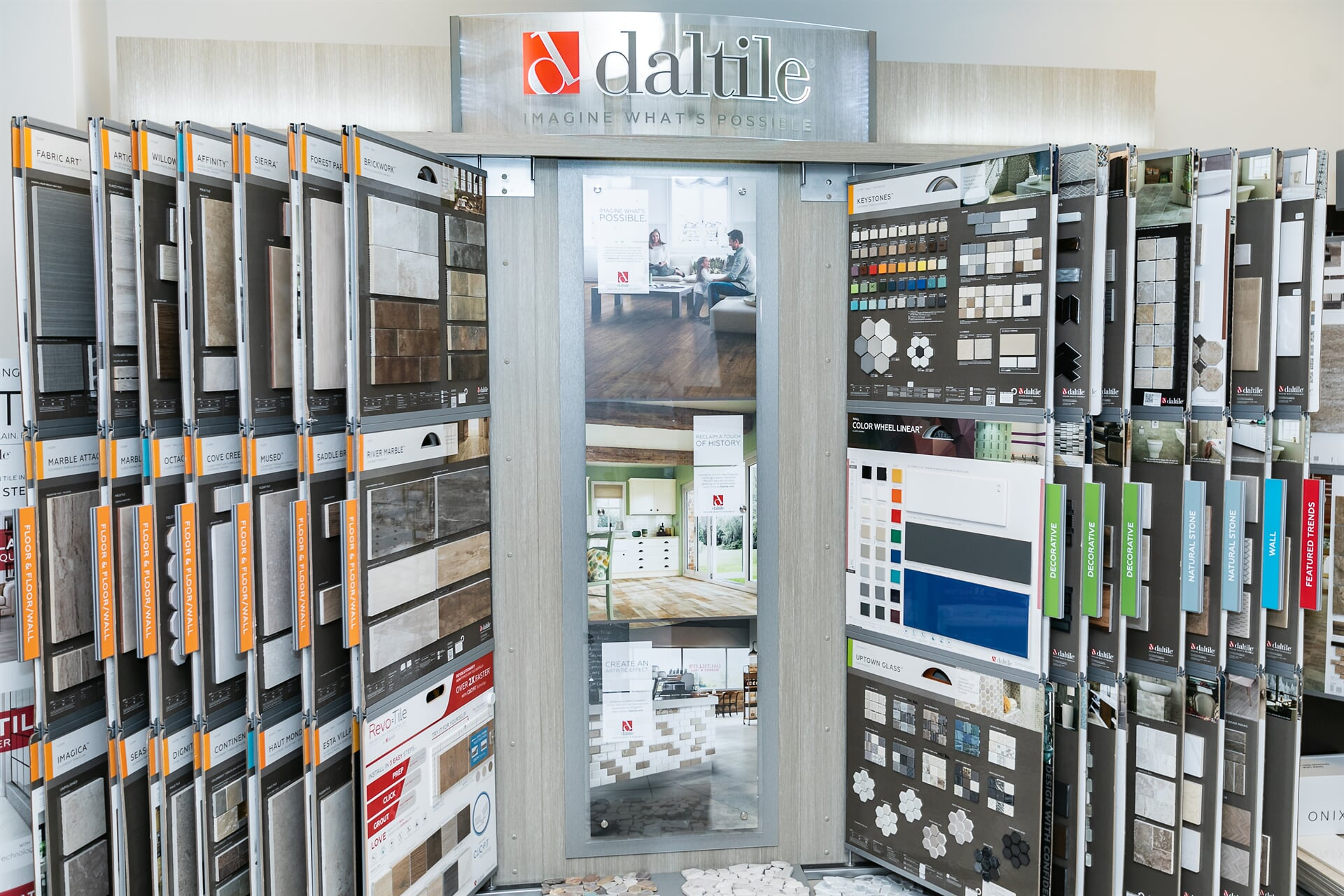 Daltile products for your Charleston, SC home from Flooring Factory