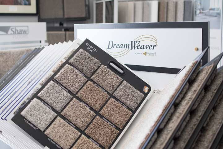 DreamWeaver Carpet