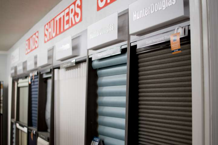 Hunter douglas 2