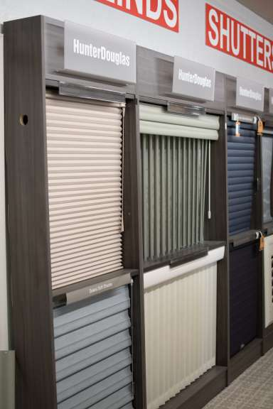 Hunter Douglas 4