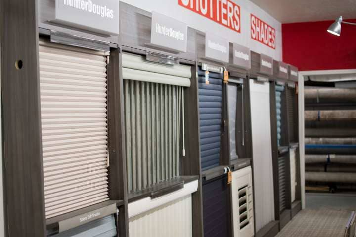 Hunter Douglas 5