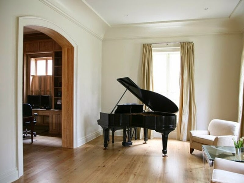 Classic wood flooring in New Orleans, LA from Ron-Del Flooring Services Inc.