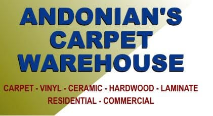 Andonian's Carpet Warehouse in Elkridge, MD