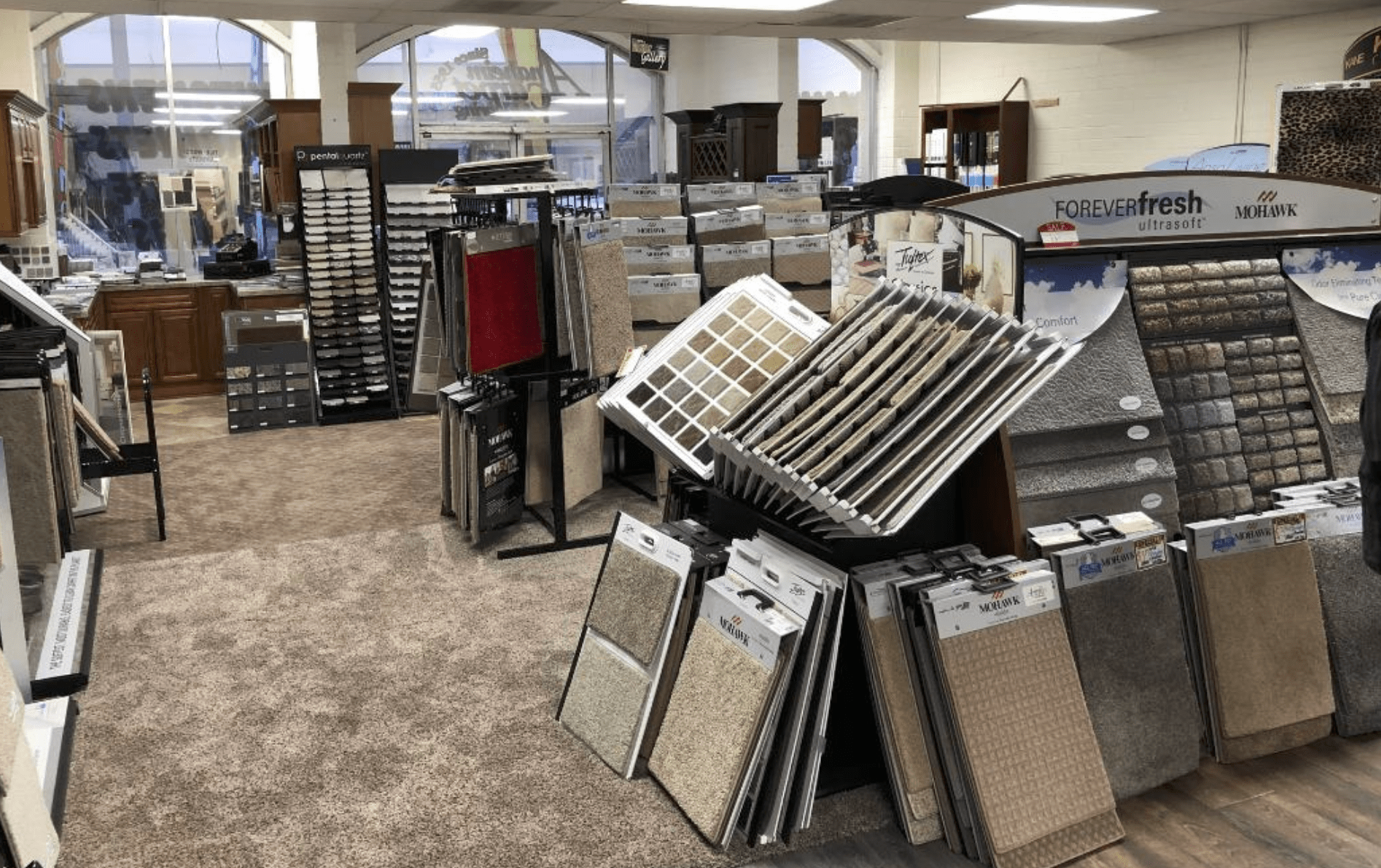 Mohawk carpet for your Fullerton, CA home from Anaheim Carpet and Flooring
