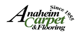 Anaheim Carpet and Flooring