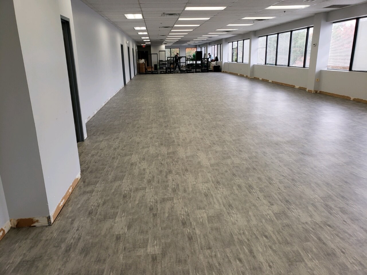 Commercial flooring in Annapolis, MD from Andonian's Carpet Warehouse