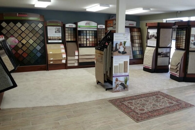 Find the perfect flooring for your Kissimmee, FL home from The Carpet and Tile Center Inc.