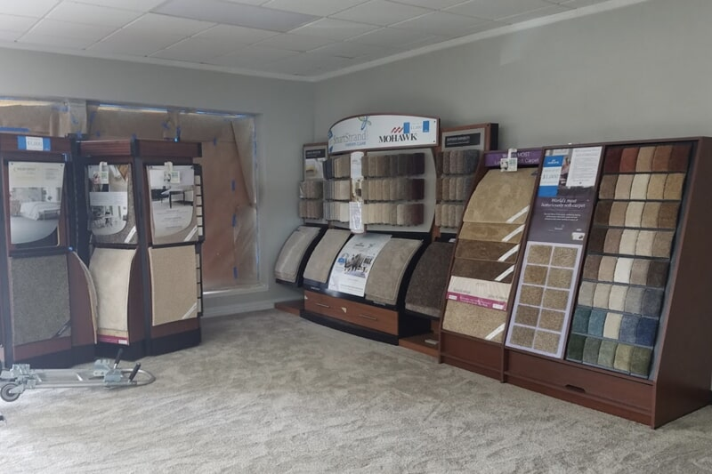 Carpet options for your Hunters Creek, FL home from The Carpet and Tile Center Inc.