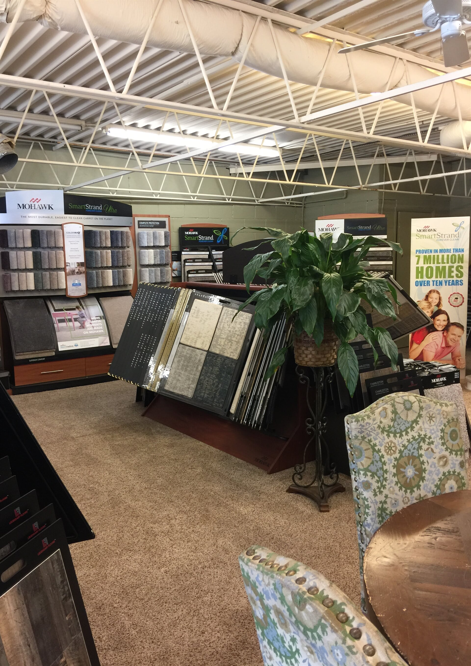 Endless options for your Smyrna, GA home from Earl Smith Flooring