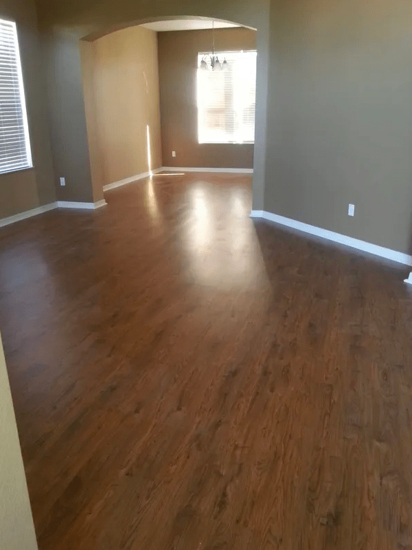 Engineered wood flooring in St. Cloud, FL from The Carpet and Tile Center Inc.