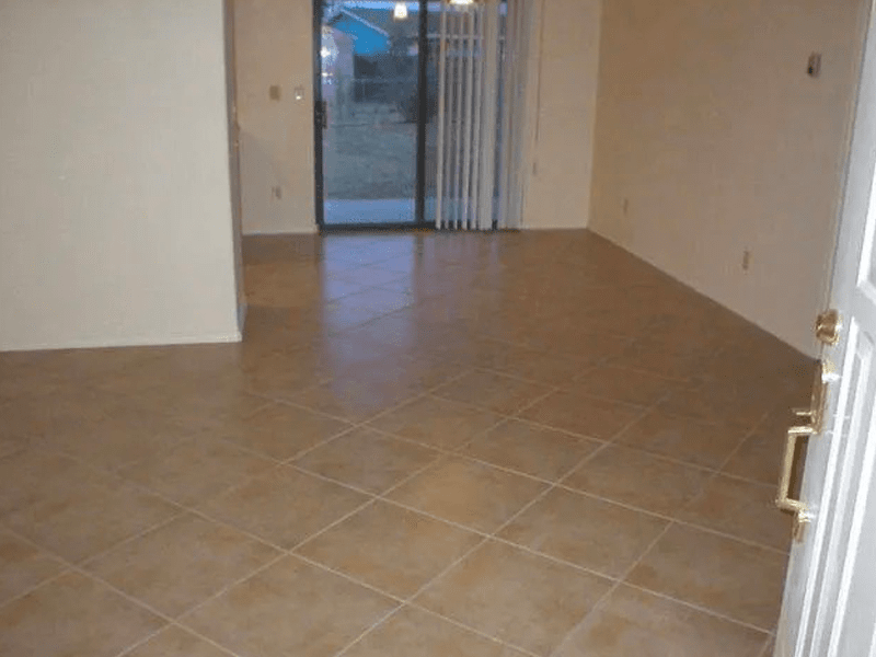 Tile flooring installation in St. Cloud, FL from The Carpet and Tile Center Inc.