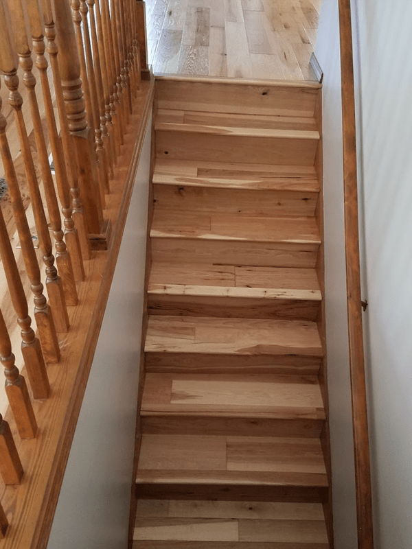 Hardwood floors from Brothers Flooring in Post Falls, ID