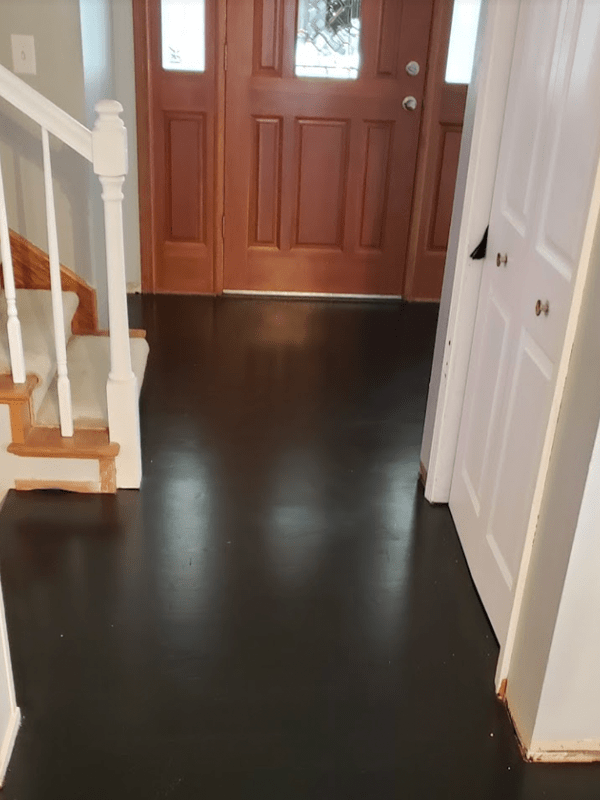 Vinyl flooring from Brothers Flooring in Cheney, WA
