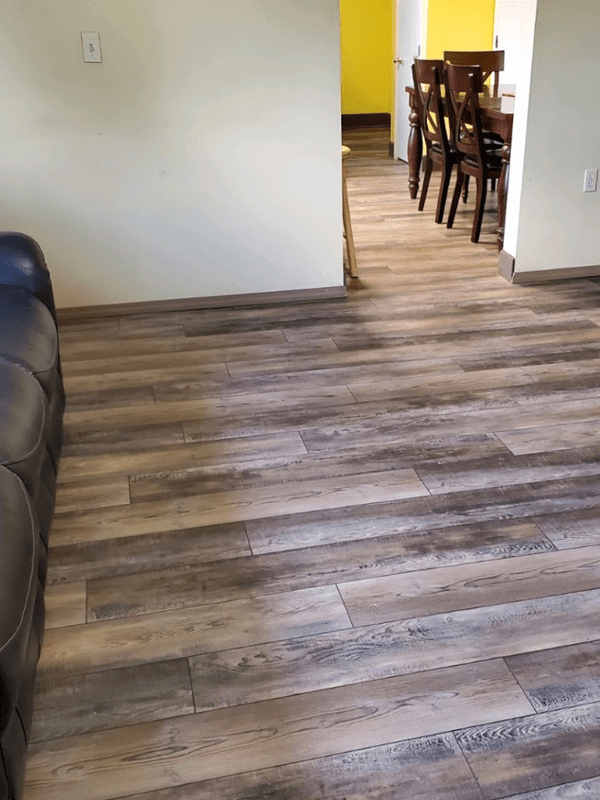 Hardwood floors from Brothers Flooring in Rathdrum, ID