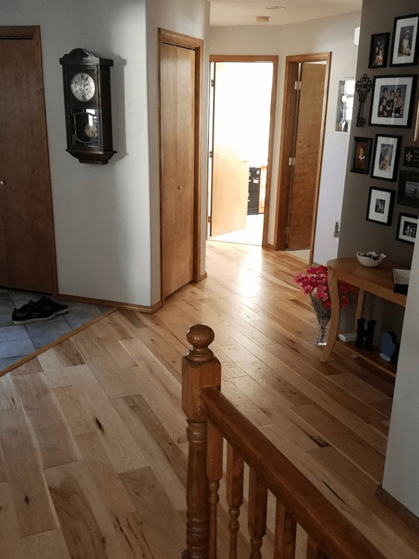 Wood floors from Brothers Flooring in Post Falls, ID