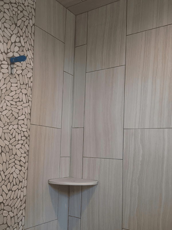 Wall tile from Brothers Flooring in Coeur d'Alene, ID