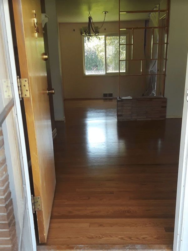 Hardwood from Brothers Flooring in Airway Heights, WA
