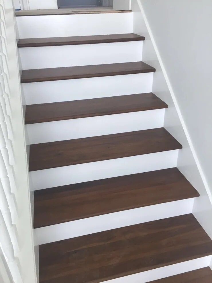 Hardwood flooring from Supreme Floors in Estero, FL