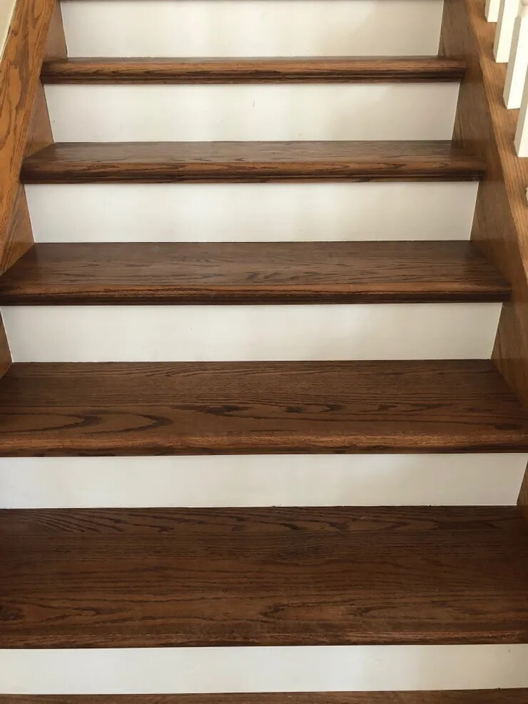 Hardwood flooring from Supreme Floors in Cape Coral, FL