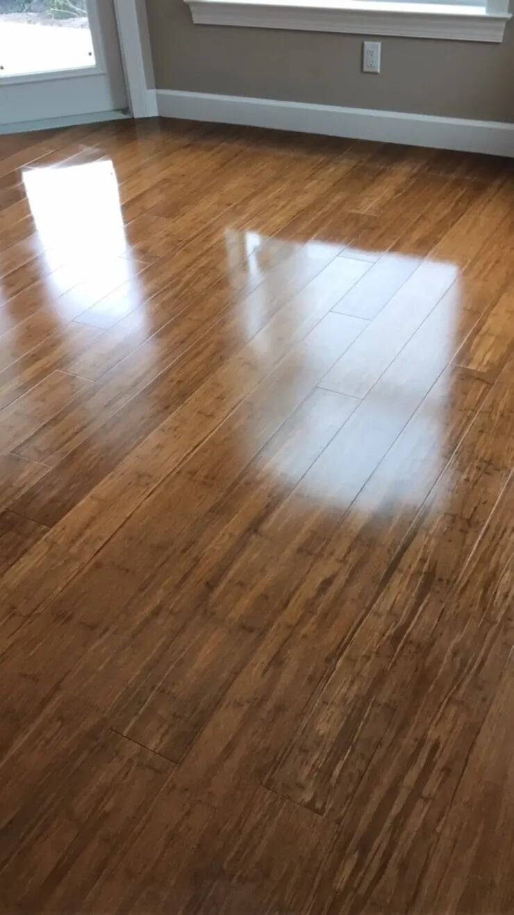 Luxury vinyl plank flooring from Supreme Floors in Fort Myers, FL
