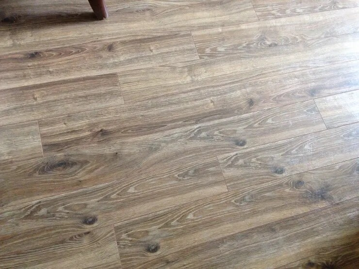 Luxury vinyl plank flooring from Supreme Floors in Estero, FL