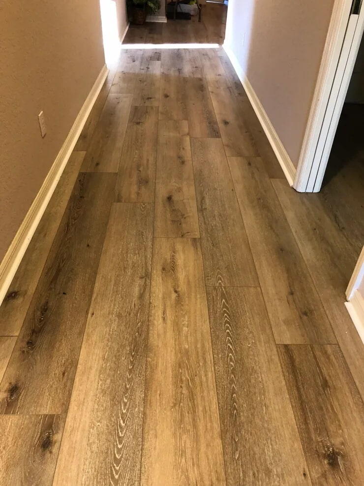 Hardwood flooring from Supreme Floors in Fort Myers, FL