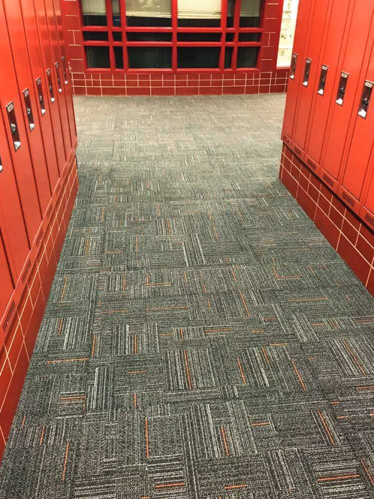 Water resistant carpet in Minnesota from Hiller Stores