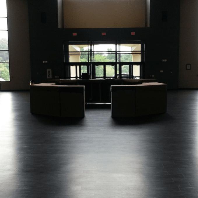 Luxury vinyl flooring from Carpet Village in Millersville, MD
