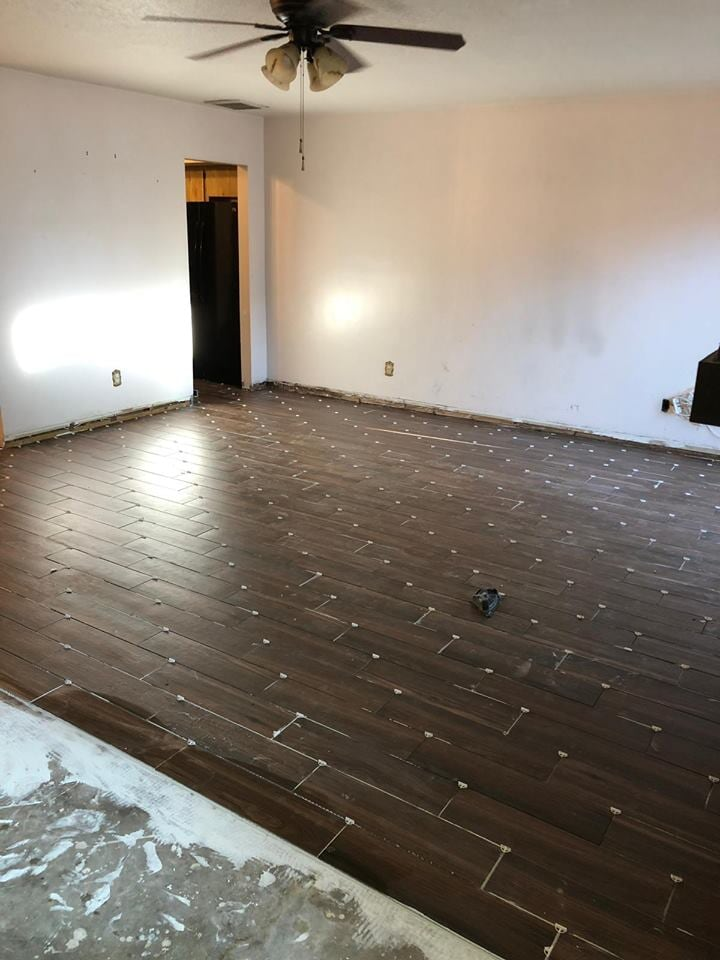 Wood flooring in Town 'n' Country, FL from Tampa Contract Floors & Tampa Flooring Gallery