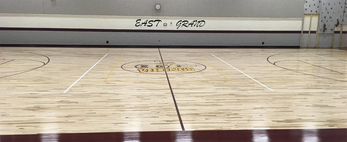 East Grand Gym