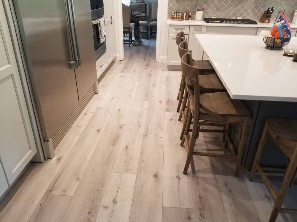Waterproof wood floors in Sandy, UT from Underwood Carpets & Floorcovering