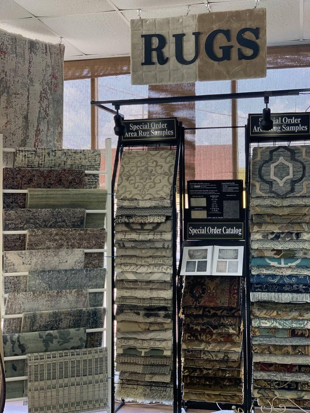 Mosaic floor tiles for your Port Arthur, TX home from Odile's Fine Flooring & Design