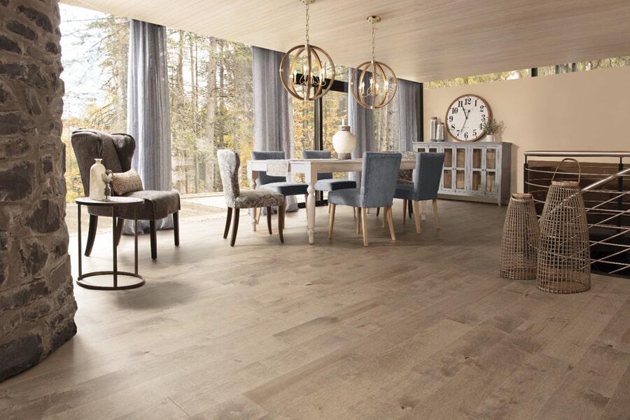 Hardwood flooring in Redmond, WA from Haight Carpet & Interiors