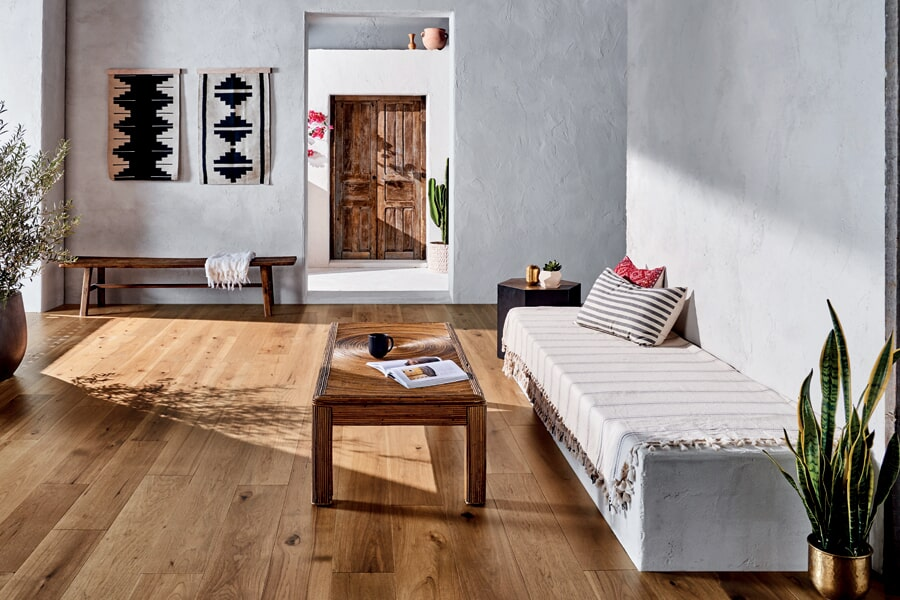 Durable wood floors in Bothell, WA from Haight Carpet & Interiors