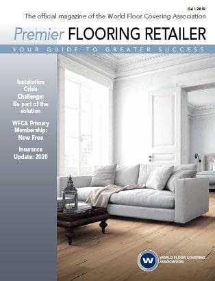 Premier Flooring Retailer Q4 2019 Magazine