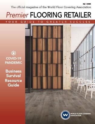 Premier Flooring Retailer Q1 2020 Magazine