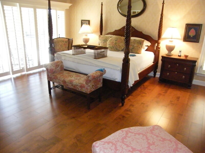 Wood Floors in Collier County, FL from Classic Floors & Countertops