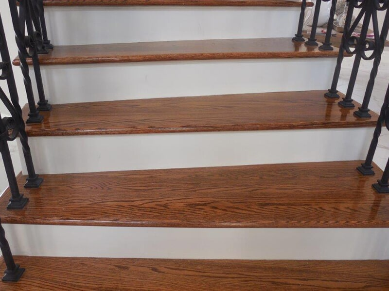 Wood Floors in Bonita Springs, FL from Classic Floors & Countertops